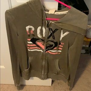 Brand New Roxy Jacket with Tags!